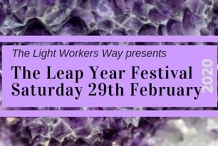 February 29th Leap Year Psychic Festival