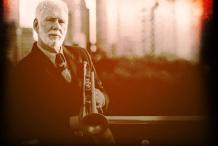 A Jazz Duet w/ Vince Jones
