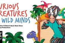 Curious Creatures & Wild Minds