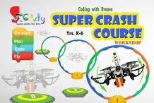 Super Crash Course Workshop - ACT
