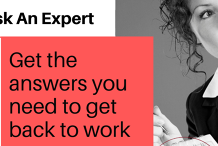 Ask A Career Expert