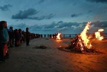 mapali - Dawn Gathering