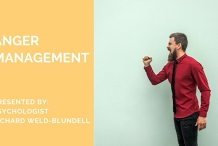 Anger Management - Short Course