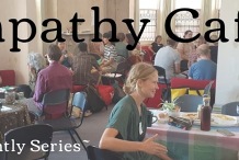 Empathy Cafe: Forthnightly Series
