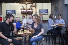Brewery Tour & Beer Tasting at Carlton & United Breweries