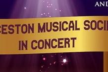 Launceston Musical Society - In Concert
