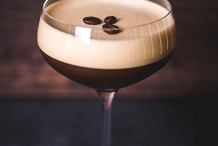 Dusty Sunday - Espresso Martinis, Sangria, Rose and Beer