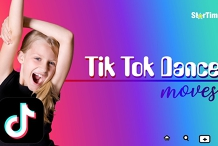 StarTime LIVE - Tik Tok Dance Moves