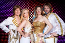 BABBA - An International ABBA Spectacular