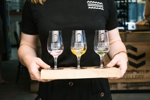 Devonport Food & Wine Gin Tastings