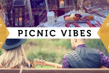 Picnic Vibes - Luxe Picnic with Live Music