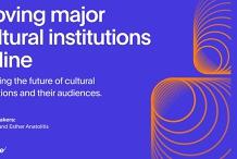 Moving Major Cultural Institutions Online