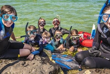 Snorkeling Safari | Alive Outside