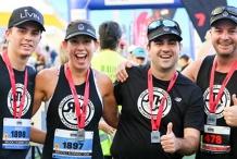 The 7 News Gold Coast Running Festival