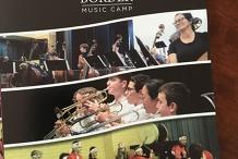Border MusicCamp Albury