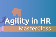 Agility in HR MasterClass