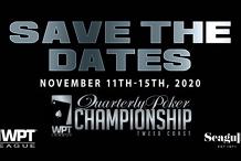 QPC November 11th - 15th, 2020