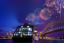 Clearview's Premium New Year's Eve Party Venue in Sydney