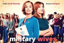 Military Wives film event + free passes - Melbourne