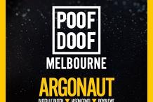 Poof Doof Melb / Fierce February