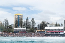 Corona Open Gold Coast