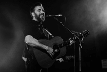 Josh Pyke - 'Fans First Tour'