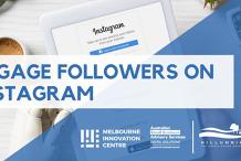Engage Real Followers on Instagram - Nillumbik/Banyule