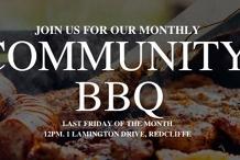Redcliffe Community BBQ