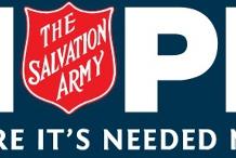 Salvation Army Wills Day – Coolangatta 2020