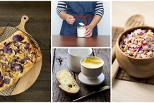 Easy Essentials - virtual cooking class