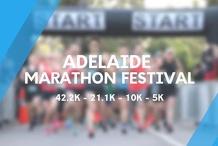 2020 Adelaide Marathon Festival