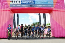 2020 Brisbane Cycling Festival Experience