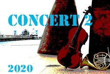ORCHESTRA GEELONG Concert - 2 2020