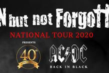 Bon But Not Forgotten - Charles Hotel Fri July 24 2020