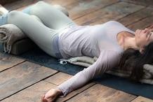 Sacred Rest & Healing - Restorative Yoga & Yoga Nidra
