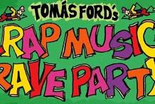 Crap Music Rave Party's Freo Fringe World Party!