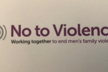 Working safely with men who use family violence in First Nation communities (Broome)