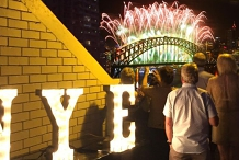 View Fest  New Years Eve 2020 @ View Sydney