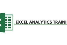 Excel Analytics 3 Days Virtual Live Training in Hobart