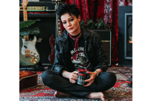 SARAH MCLEOD 'ONE ELECTRIC LADY NATIONAL TOUR'