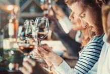 Qantas Wine's Winter Festival