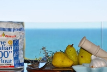 Cook and Dine By The Bay with Fare Italian Mornington Peninsula