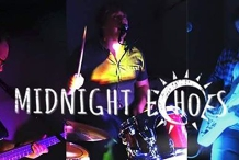 Live Music by Midnight Echoes
