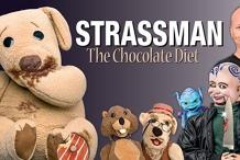 Strassman - The Chocolate Diet