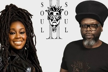 Soul II Soul - 30th Anniversary Tour | Perth