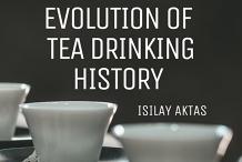 Nomad Tea Festival Europe - Evolution of Tea Drinking History