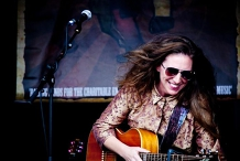 POSTPONED: Jasmine Beth 'The Gambling Man' Single Launch