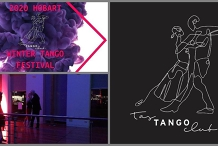 2020 Hobart Winter Tango Festival < Cancelled >