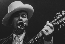 An Evening with Dave Graney at Freo Social