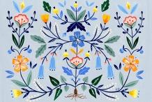 Plants Online Art Exhibition